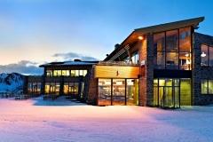 Restaurant Alpenhaus